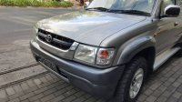 Jual Toyota Hilux double cabin diesel 4x4 3000cc