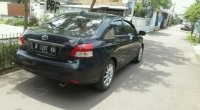 Jual Mobil Toyota Vios/Limo th 2008 Hitam Up G