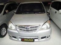 Toyota: AVANZA G'10 MT Silver pjk panjang Juli'18 Tangan Pertama Asli L