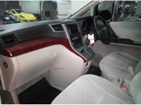 Jual Toyota New Alphard 2.4 X Tiptronic Tahun 2009/2010 Hitam met (3214609_2.jpg)