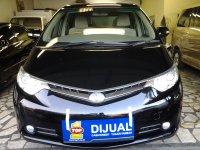 JUAL Toyota New Previa 2.4 Full Spec ATPM Automatic Tahun 2008 Hitam (20111112_164850.jpg)