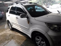 Jual Toyota rush '11 AT