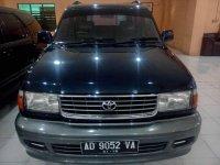 Toyota: Kijang Krista 1.8 Tahun 1999 / 2000 (depan.jpg)