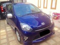 Toyota agya TRD 2014 AT jual cepat
