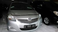 Jual Toyota VIOS G 2011 manual silver.istimewah.Tdpe'17jt