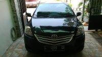 Toyota Vios: Jual mobil sedan ciamik