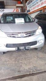 Dijual Toyota ALL NEW Avanza G 1.3 MT