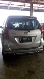 Dijual Toyota ALL NEW Avanza G 1.3 MT (IMG_20170605_122555.jpg)