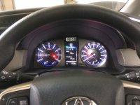 Jual Toyota: New Innova Reborn 2.0 Bensin V Matic Tahun 2017 Km Rendah Seperti Baru
