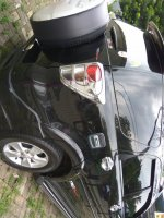 Dijual Toyota rush sportivo trd dress up manual