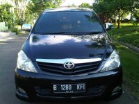 Jual Toyota kijang innova bensin 2.0 G Euro Automatic th.2009