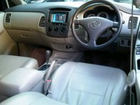 Toyota kijang innova bensin 2.0 G Euro Automatic th.2009 (7.jpg)