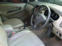 Toyota kijang innova bensin 2.0 G Euro Automatic th.2009 (8.jpg)