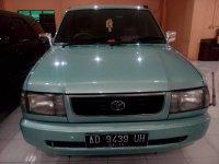 Toyota: Kijang SSX Diesel Tahun 1997 (depan.jpg)