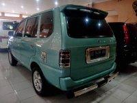 Toyota: Kijang SSX Diesel Tahun 1997 (belakang.jpg)