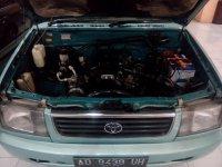 Toyota: Kijang SSX Diesel Tahun 1997 (mesin.jpg)