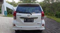 Toyota: DIJUAL AVANZA VELOZ PUTIH MATIC 2014