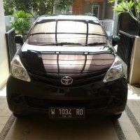 Toyota: Dijual cepat Avanza 2013 tangan pertama (tampak depan.jpg)