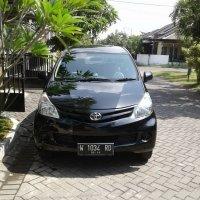 Toyota: Dijual cepat Avanza 2013 tangan pertama (tampak depan 2.jpg)