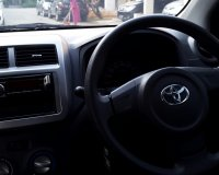 Toyota: Di jual Mobil Agya Type E Th 2013