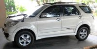 Jual TOYOTA RUSH S NEW TRD SPORTIVO A/T 2014