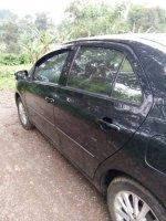 Dijual Toyota Vios 2012