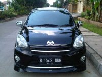 Jual Toyota Agya G 1.0cc TRDAutomatic Th.2014