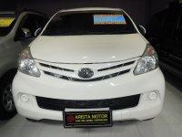 Jual Toyota: AVANZA E'13 MT PUTIH PAJAK MEI 2018