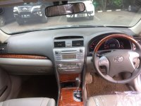 Jual Toyota: Totora Camry 2010, Silver, Pajak Panjang