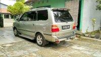Jual Toyota Kijang LGX 1.8EFI 2002 Mulus Full ORIGINAL