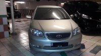 Toyota: Vios 2004 Manual Apt Taman Anggrek (20170227_070136 edit.JPG)