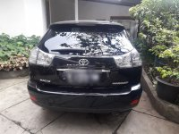 Dijual TOYOTA HARRIER 2.4 AT 2010