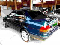 Toyota: Dijual: Corolla All New, Type S-Cruise, Thn.96