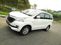 Jual Toyota: Avanza Grand New G-AT th 2016