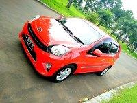 Toyota: Agya G-AT th 2015 spt Baru (400jjjohanes.jpg)