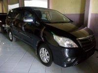 Jual Toyota Kijang: T. Kjg innova G  DS MT
