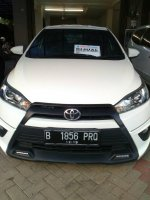 Jual Toyota Yaris trd sportivo AT