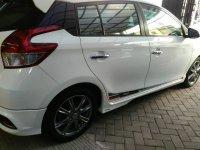 Toyota Yaris trd sportivo AT (IMG-20170612-WA0043.jpg)