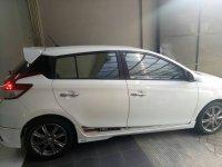 Toyota Yaris trd sportivo AT (IMG-20170612-WA0007.jpg)