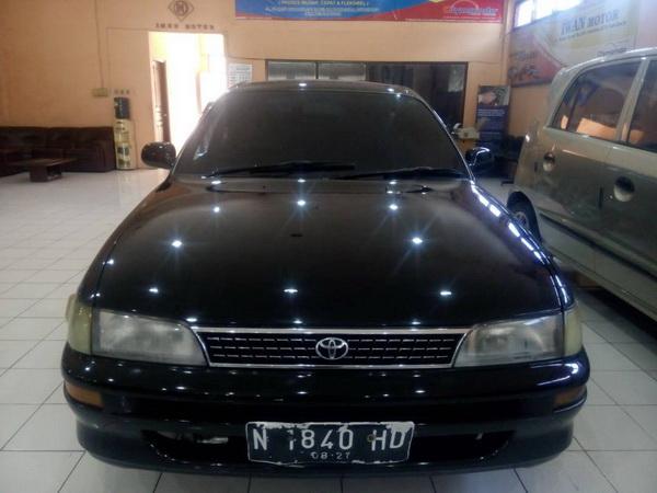 Great Corolla 1.6 Manual Tahun 1995 - MobilBekas.com