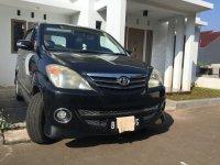 Toyota: Avanza seri s dijual murah