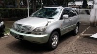 Jual Toyota Harrier 3FOUR
