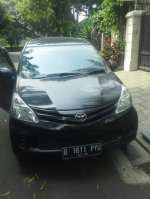 Jual Toyota avanza type E 2013