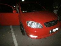 Jual Toyota: ALTIS 2005 M/T. ISTIMEWA. BU.