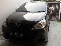 Dijual Toyota Kijang Innova Automatic thn 2010