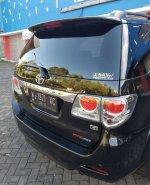 Toyota Fortuner 2.5 G VNT Turbo 2012 manual (IMG-20170621-WA0015.jpg)