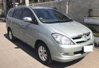 Dijual Toyota Kijang Innova 2.0 V 2005 A/T, Mulus, Tangan Pertama (Tampak depan_1.jpg)