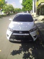 Jual Toyota: T.Yaris tipe S manual 2014.cicilan 3.908