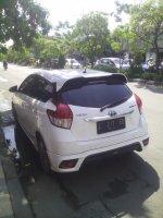 Toyota: T.Yaris tipe S manual 2014.cicilan 3.908 (yaris S'14 blk.jpg)