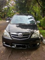 Toyota: DIJUAL Avanza G 1.3MT Hitam 2008